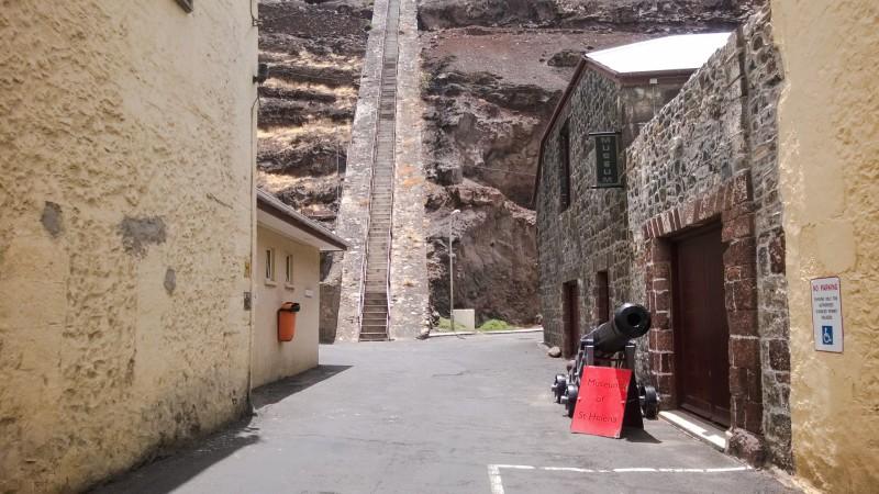 Museum a Jakobův žebřík